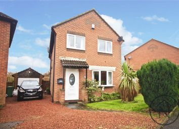 Thumbnail 4 bed detached house for sale in Weare Grove, Stillington, Stockton-On-Tees