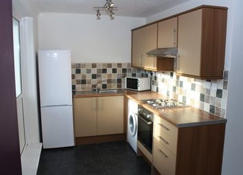 Thumbnail 2 bed flat to rent in Wark Court, Newcastle Upon Tyne