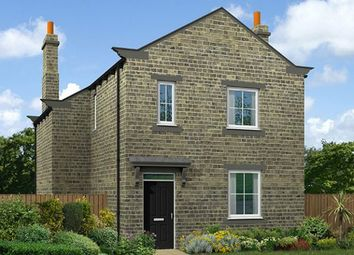 "Thumbnail 3 bed detached house for sale in ""High Bank House"" at Sykes Lane, Silsden, Keighley"