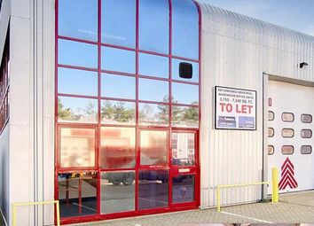 Thumbnail Light industrial to let in Unit 10, Sky Business Park, Eversley Way, Egham