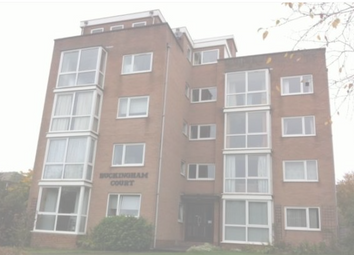 Thumbnail 2 bedroom flat to rent in Buckingham Court, Westwood Road, Southampton