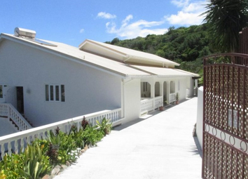 Thumbnail 8 bed villa for sale in Cap 060, Cap Estate, St Lucia