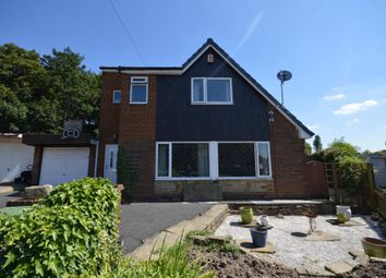 Thumbnail 3 bed detached house for sale in Healey Crescent, Ossett