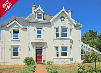 Thumbnail 5 bed detached house for sale in Rue Des Petites Hougues, Vale, Guernsey