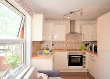 Thumbnail 3 bed flat to rent in Whitmore Close, London