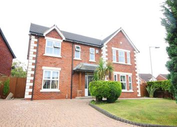 Thumbnail 4 bed detached house for sale in Savoylands Close, Aigburth, Liverpool