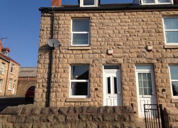 Thumbnail 3 bed end terrace house to rent in Limestone Terrace, Mansfield Woodhouse, Mansfield