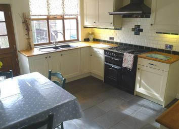 Thumbnail 3 bed terraced house to rent in Church Street, Greasbrough, Rotherham