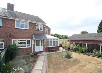 Thumbnail 4 bed semi-detached house for sale in Paper Mill Lane, Bramford, Ipswich