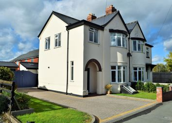Thumbnail 4 bed property for sale in 9 Kyrle Street, Hereford, Hereford, Herefordshire