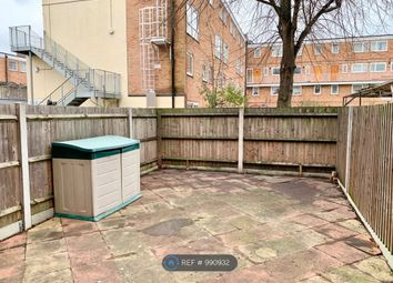 3 bed maisonette to rent in Portia Way, London E3