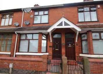 Thumbnail 2 bed terraced house to rent in Copes Avenue, Stoke-On-Trent