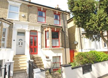 Thumbnail 4 bed semi-detached house for sale in Crystal Palace Road, East Dulwich, London