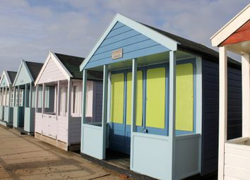 Property for sale in Beach Hut 5, 1 North Beach, Southwold IP18