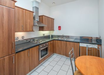 Thumbnail 1 bed flat to rent in Commercial Street, Old Street
