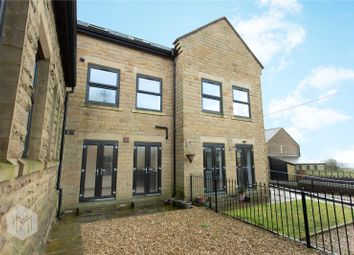 Thumbnail 4 bed detached house for sale in Crowthorn Road, Edgworth, Bolton