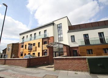 Thumbnail 1 bed flat for sale in Woodside Green, London