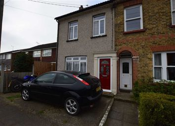 Thumbnail 3 bed semi-detached house for sale in Gordon Cottages, Stanford-Le-Hope, Essex