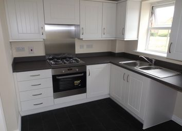 Thumbnail 1 bedroom flat to rent in Clement Attlee Way, King's Lynn