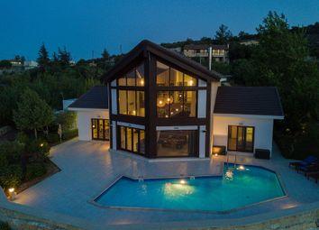 Thumbnail 3 bed villa for sale in Pano Kivides, Pano Kivides, Limassol, Cyprus