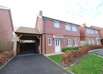 3 bed property for sale in Limes Place, Upper Harbledown, Canterbury CT2