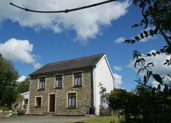 Thumbnail Farm for sale in Llanllwni, Carmarthenshire