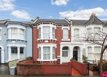 Thumbnail 5 bed terraced house for sale in Allerton Road, Stamford Hill, London