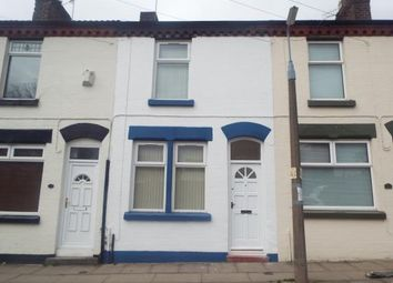 Thumbnail 2 bed terraced house for sale in Tramway Road, Aigburth, Liverpool
