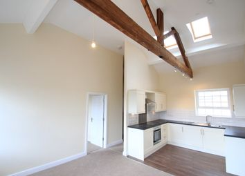 Thumbnail 2 bedroom flat to rent in Sandon Road, Stafford, Staffordshire