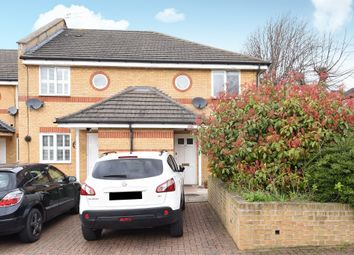 Thumbnail 3 bed end terrace house for sale in Iona Close, Morden