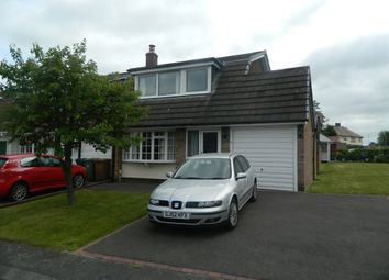 Thumbnail 3 bed detached house for sale in Hereford Close, Aldridge, Walsall