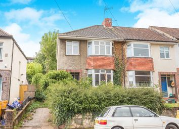 Thumbnail 3 bed end terrace house for sale in Runswick Road, Brislington, Bristol