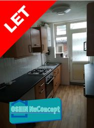 Thumbnail 3 bedroom terraced house to rent in Browning Road, Luton