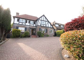 Thumbnail 4 bed property for sale in Woodland Drive, Hove, East Sussex