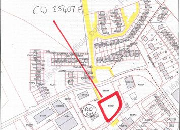 Thumbnail Property for sale in Commercial Site, Tullow Industrial Estate, Templeowen, Tullow, Carlow