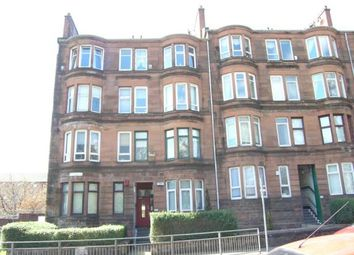 Thumbnail 1 bed flat for sale in Tollcross Road, Glasgow, Lanarkshire
