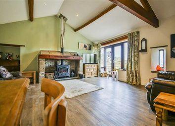 Thumbnail 3 bed cottage for sale in Sandy Lane, Accrington, Lancashire