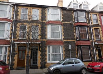 Thumbnail 7 bed terraced house for sale in Portland Street, Aberystwyth, Ceredigion
