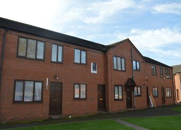 Thumbnail 1 bedroom flat to rent in 22 Queens Court, Madeley, Telford