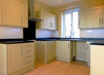 Thumbnail 1 bedroom flat to rent in Magistrates Courtyard, Sudbury