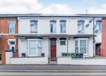 Thumbnail 14 bed terraced house for sale in Caldmore Road, Walsall