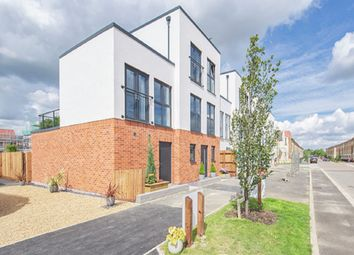 Thumbnail 3 bed semi-detached house for sale in The Avenue, Priors Hall Park, Weldon