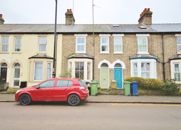 Thumbnail 1 bed flat for sale in Mill Road, Cambridge