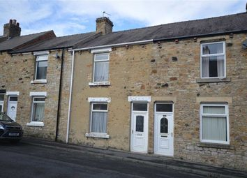 Thumbnail 2 bed terraced house for sale in Thomas Street, Annfield Plain, Stanley
