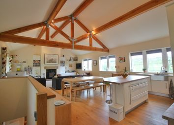 Thumbnail 4 bed end terrace house for sale in Arrunden, Holmfirth