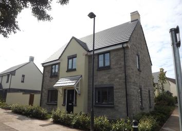 Thumbnail 5 bed property to rent in Oxleigh Way, Stoke Gifford, Bristol