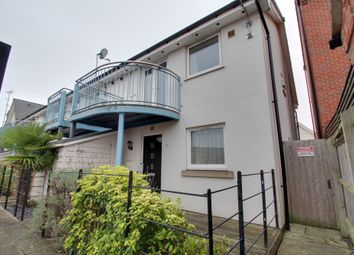 Thumbnail 1 bed end terrace house to rent in Padside Close, Hamilton, Leicester