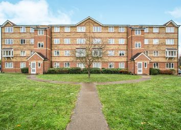 Thumbnail 2 bed flat for sale in Himalayan Way, Watford