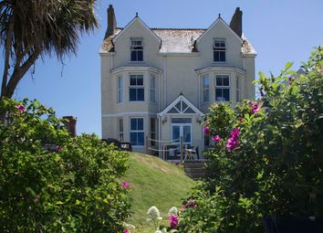 Thumbnail Hotel/guest house for sale in Atlantic Road, Tintagel