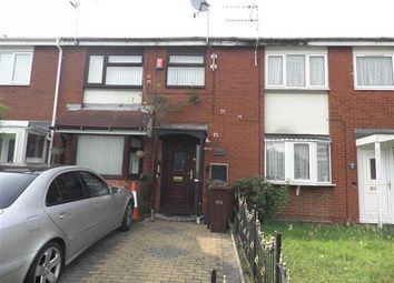 Thumbnail 3 bed terraced house for sale in Wheatsheaf Road, Pendeford, Wolverhampton